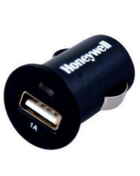 Honeywell 1 amp with 1 USB