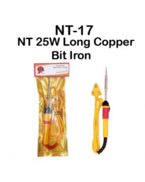25W Long copper bit iron