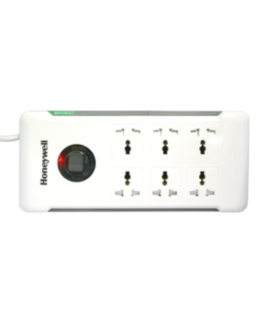 Honeywell Platinum 6 Port Surge Protector