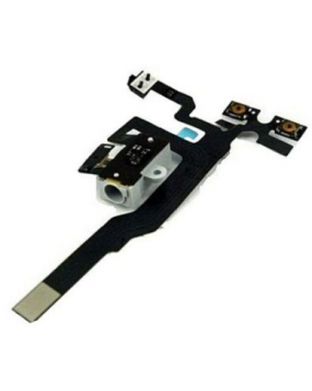 For Apple iPhone 4S Handsfree Jack