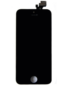 Apple iPhone 5 Black LCD