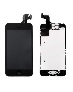 Apple iPhone 5S Black LCD
