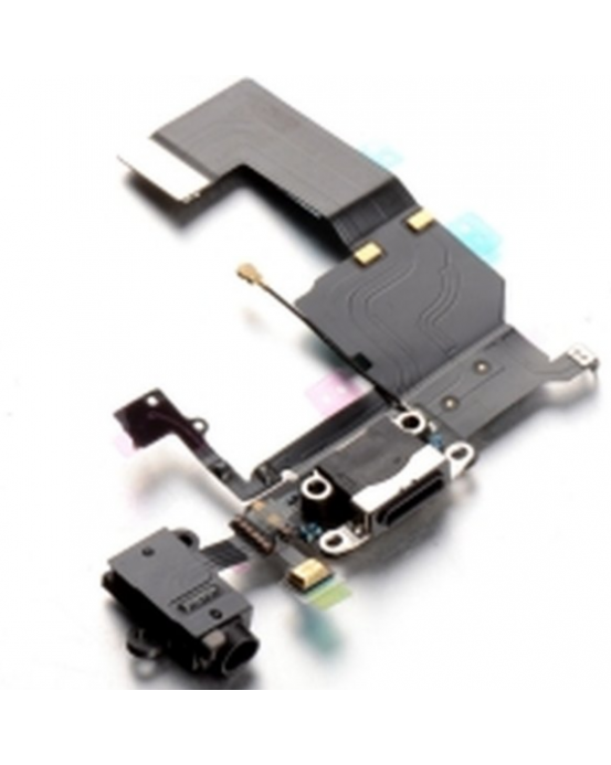 For Apple iPhone 5C Charging Connector flex