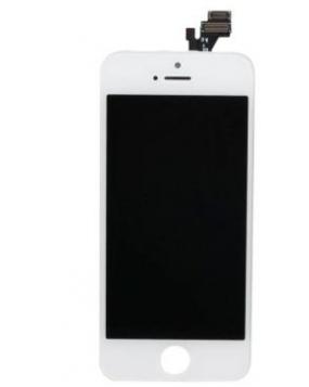 Apple iPhone 5C White LCD