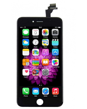 Apple iPhone 6 Plus Black LCD