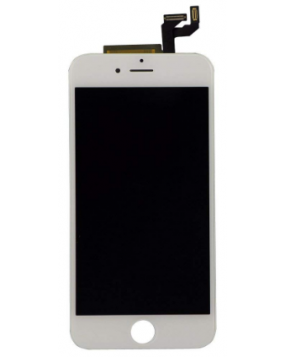 Apple iPhone 6 Plus White LCD