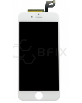 Apple iPhone 6 White LCD