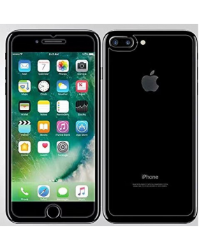 Apple iPhone 7 Front and Back Tempered Glass