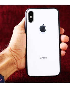 Apple iPhone X Mobile Case