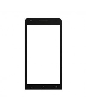 Asus Pegasus X002 - Black Touch Screen Digitizer