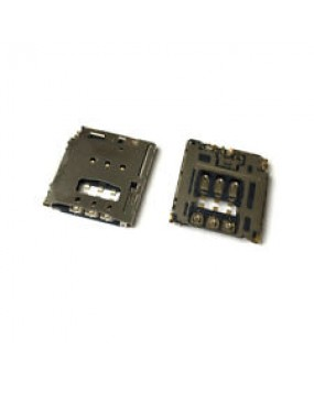 BlackBerry 8310 Sim Tray