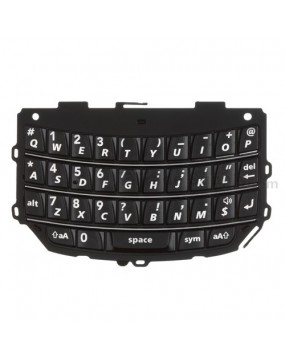 BlackBerry 9800 Keypad with Frame
