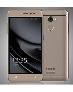 Coolpad Note 5 Lite Tempered Glass