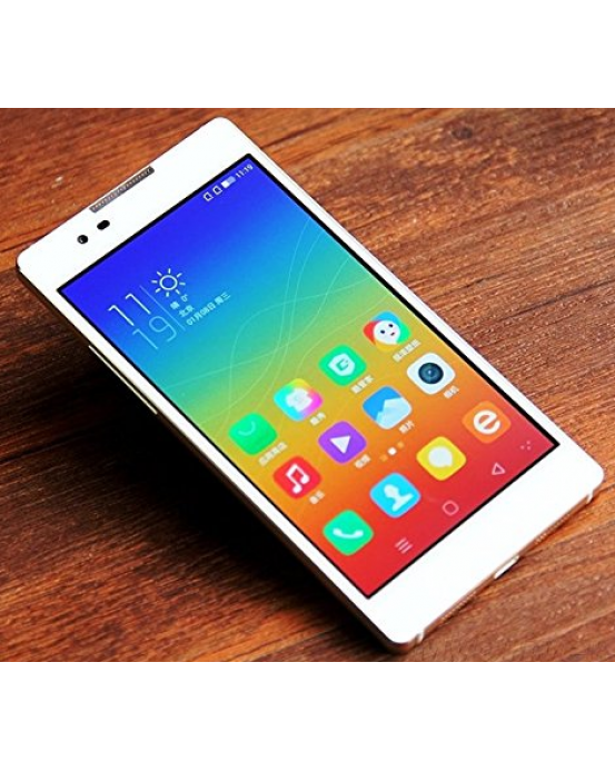 Coolpad X7 Tempered Glass
