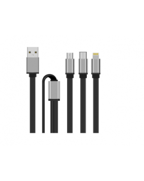 3-In-1 Charging Cable DMCH28MLC