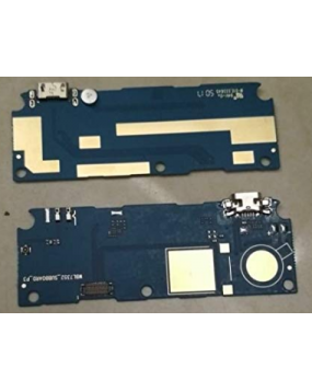 Gionee P5L Charging Board