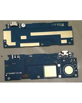 Gionee P5L Charging Board
