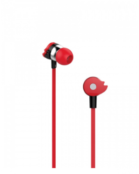 H-006 Earphones With Mic Remote
