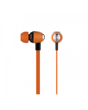 H-008 Earphones With Mic Remote