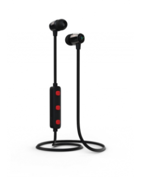 H-15 Wireless Earphones With Mic