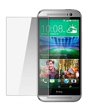 HTC E8 Tempered Glass