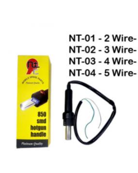 850 hmd Hotgun Handle NT -01- 2 Wire