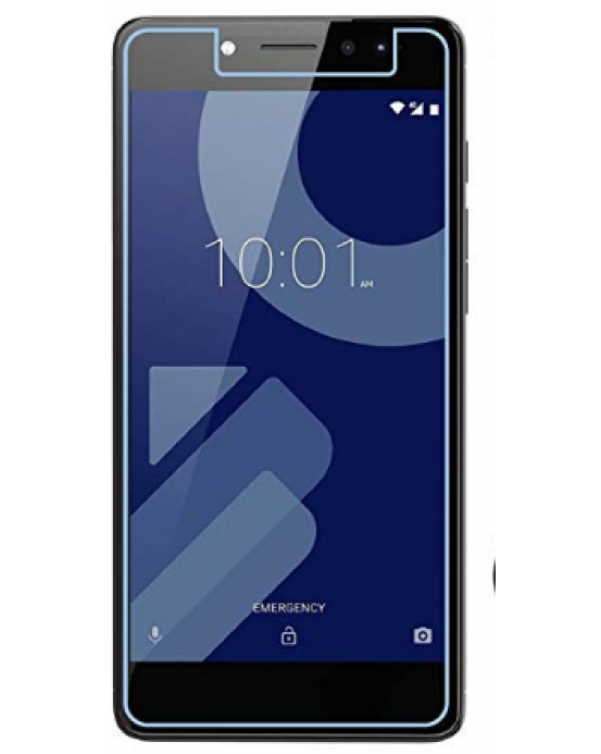Infocus 10.Or G Tempered Glass