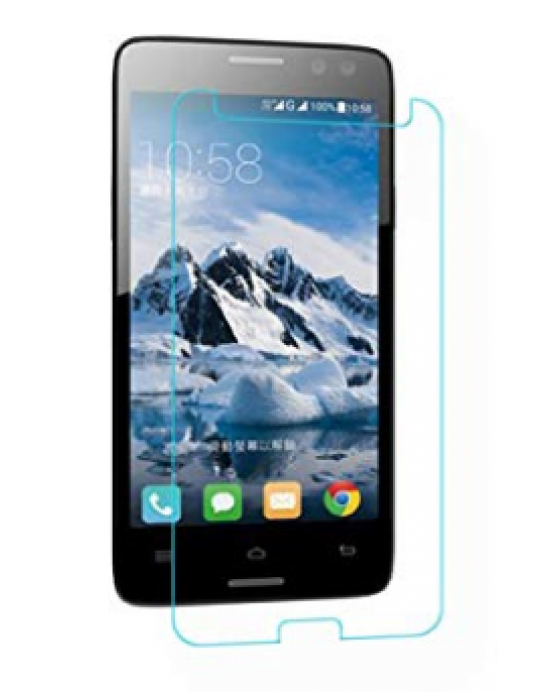 Infocus M550 Tempered Glass