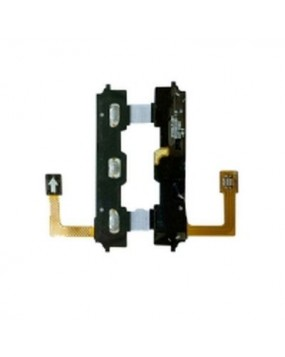 LG GT540 Optimus Keypad Strip