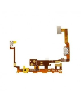 LG Optimus 3D Max P720 Charging Strip