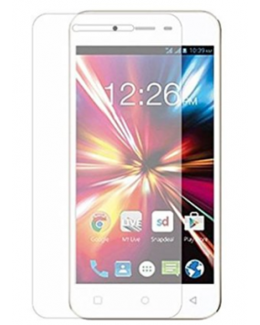 Lava V5 Tempered Glass