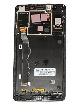 Lenovo K3 Note LCD Touch Screen Digitizer With Frame Original
