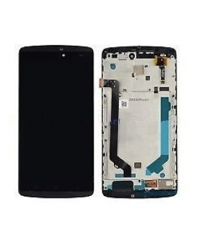 Lenovo K4 note LCD Touch Screen Digitizer With Frame