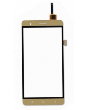 Lenovo K5 Note LCD Touch Screen Digitizer Gold