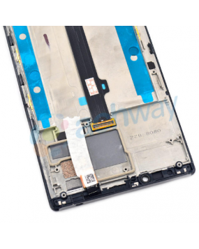Lenovo K920 LCD Touch Screen Digitizer With Frame Original