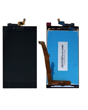Lenovo P70 LCD Touch Screen Digitizer (Black)