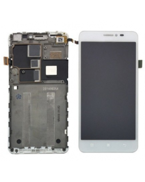 Lenovo S850 LCD Touch Screen Digitizer With Frame