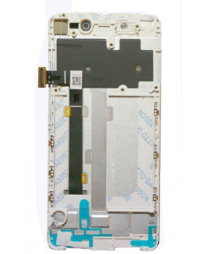 Lenovo S90 LCD Touch Screen Digitizer With Frame