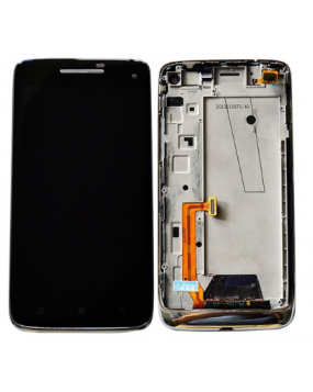 Lenovo S960 LCD Touch Screen Digitizer with frame