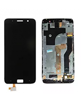 Lenovo ZUK Z1 LCD Touch Screen Digitizer With Frame