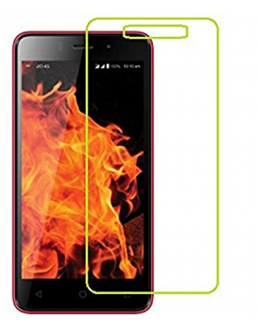 Lyf Flame 2 Tempered Glass