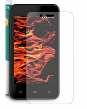 Lyf Flame 4 Tempered Glas