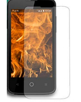 Lyf Flame 5 Tempered Glass
