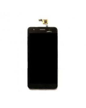 Lyf Water 11 - Black Touch Screen Digitizer