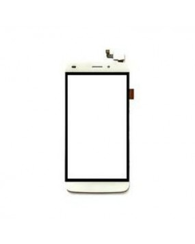 Lyf Water 9 - White Touch Screen Digitizer