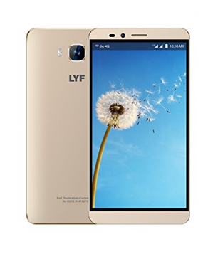 Lyf Wind 2 Tempered Glass