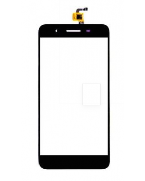 Micromax Canvas Q461 LCD Touch Screen Digitizer Black