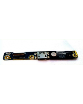 Micromax Q380 Charging Board