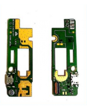 Micromax Q416 Charging Board
