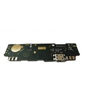 Micromax YU5510 Charging Board